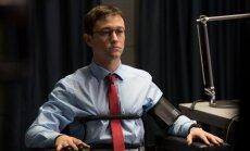 Kadras iš flmo Snowdenas