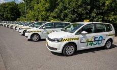 Stołeczny samorząd usługi taksówkarski kupił u... siebie