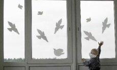 Dėl Černobylio katastrofos metu pasklidusios radiacijos sergantis 3,5 metų baltarusis berniukas Vladislavas Petrovas ligoninėje Gomelyje. Apie 4000 vaikų gali mirti nuo 1986 m. Černobylio atominės elektrinės avarijos metu pasklidusios radiacijos.