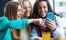 Młodzież nie wyobraża sobie życia bez internetu