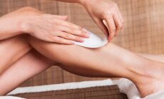 Ar tikrai apie kojų depiliaciją žinai viską?