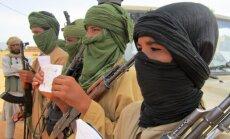 Malio islamistai perka vaikus-karius