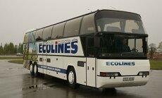 Ecolines autobusas (Pro Group nuotrauka)