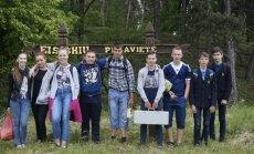 Проект Взгляд в Юго-Восточную Литву