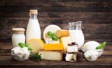 Pieno produktai: ar vertingi organizmui ir kada jų negalima vartoti?