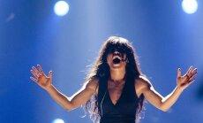Eurovizijos laimėtoja Loreen (Švedija)