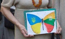 85 tys. euro na integrancję ukraińskich Litwinów
