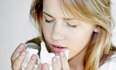 Kosulys – grėsmingos ligos simptomas
