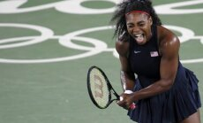 Rio2016: Serena Williams – Elina Svitolina