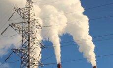 Цена на электроэнергию для населения в Литве может снизиться на 4%