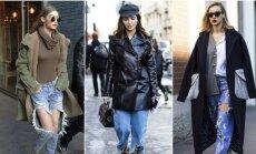 <em>Destroyed</em> - tendencija, kurią renkasi stilingosios