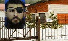 Abu Zubaydah. Centrinės žvalgybos valdybos (CŽV) kalėjimas Antaviliuose