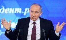 Bloomberg View: Путин начинает завоевывать умы, если и не сердца американцев