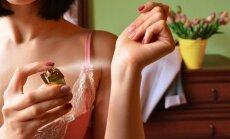5 kūno vietos, kuriose kvepalų aromatas labiausiai atsiskleidžia