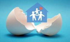 gimdymas, naujagimis, šeima, kiaušinis