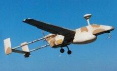 БПЛА Searcher. Фото с сайта www.israeli-weapons.com