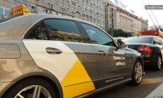 Yandex taxi / Yandex photo