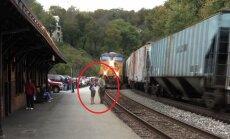 Pociągi mogą wprowadzić w trans
