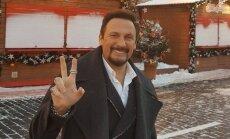 Стас Михайлов поделился откровенным фото жены