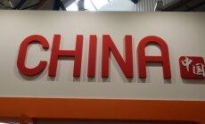 Kinijos stendas