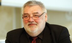 Бумблаускас: самое главное было - найти европейское измерение истории Литвы
