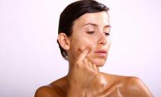 Kaip išvengti nuolatinio odos blizgesio ne vienai dienai, o ilgam
