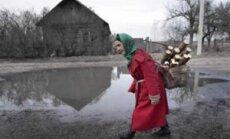 Baltarusijos kaimo Novosiolki gyventoja. Šis kaimas yra 30 km nutolęs nuo Ukrainos miesto Černobylio, kur 1986 m. balandžio 7 d. įvyko atominio reaktoriaus.