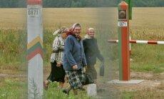 Baltarusijos ir Lietuvos pasienis