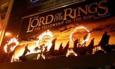 Filmas Žiedų valdovas
