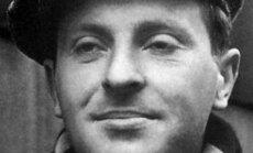 Иосиф Бродский. Фото из архива Б. С. Шварцмана.