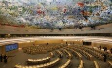 JTO būstinė Ženevoje