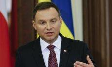Prezydent RP: Polska polityka zagraniczna jest i będzie aktywna