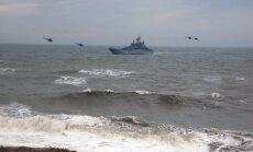 Kariniai mokymai Juodojoje jūroje
