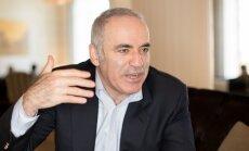 Каспаров: если бы я знал имя преемника Путина, он был бы уже мертв