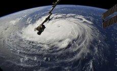 Тайфун Флоренс