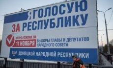 Rytų Ukrainos provincijos rinkimai