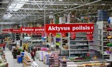 Depo prekybos centras Klaipėdoje