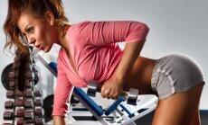 Sporto treneris pataria, kokios treniruotės geriausiai formuoja kūno linijas