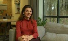 Karolina Liukaitytė pirmą kartą atvirai papasakojo apie skyrybas