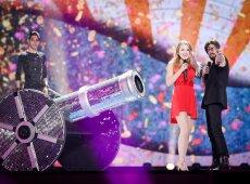 Rumunijos duetas Ilinca ir Alexas Florea