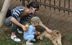 Kas stebina Pietų Afrikos Respublikoje gyvenančią lietuvę