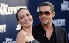 Angelina Jolie ir Bradas Pittas įsivaikina dar vieną vaiką?