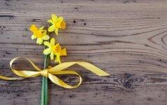 Balandžio 23-ioji: vardadieniai, astrologija