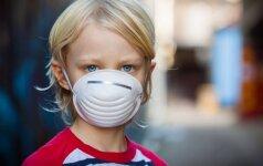 Kodėl kai kurie tėvai neleidžia medikams gydyti vaikų?