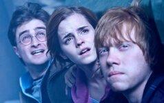 Гарри Поттер и... Новый флешмоб свел с ума пользователей соцсетей