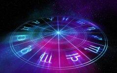 Savaitės horoskopas: siurprizai laukia ir profesinėje sferoje, ir asmeniniuose santykiuose