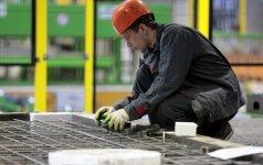 В Литве за год увеличилось количество свободных рабочих мест