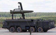 СМИ: Россия вооружается, торгует оружием и играет в войну