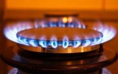 Lietuvos duju tiekimas продаст газ латвийским компаниям