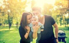 Готовятся к изменению начисления выплат по уходу за ребенком
